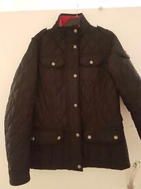 Womand Barbour jacket