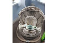 Graco swing good condition