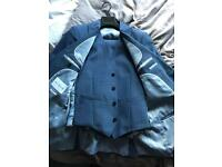 Slim fit French connection suit