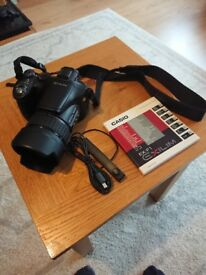 Casio exilim ex-f1 pro high speed camera