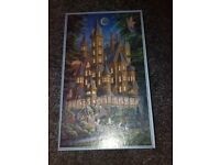 1000 pieces ' Some Enchanted Evening' jigsaw puzzle