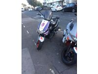 Gilera runner vx 125 bargin
