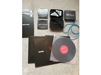 Rane Serato SL2 Digital Vinyl & CD System - Including Novation Dicer (Pair)