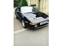 Toyota mr2 for sale.