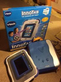 Kids vtech innotab tablet