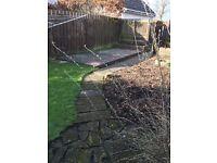 Garden plot for GARDEN ALLOTMENT in Mid Calder available immediately
