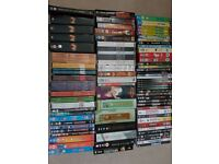 41 TV series and Comedy DVD joblot