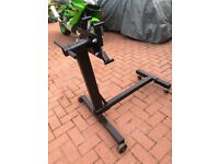 SGS ENGINE & GEARBOX SUPPORT STAND - 450KG