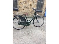 Pashley sovereign bike