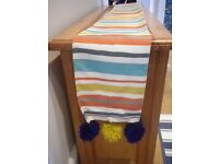 Decorations for Weddings/Parties - Table Runners x4