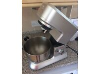 Cooks professional food mixer