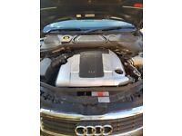 Audi A8 , 3.0 diesel , quattro