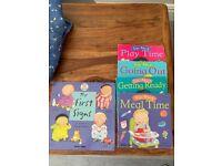 FREE Baby Signing Sign Language books