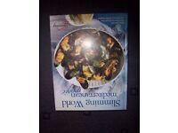 Slimming World Mediterranean Magic Recipe Book IP1