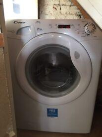 Candy Grand O washing machine 7kg 1400 rpm