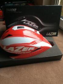 Lazer Tardiz earo time trial helmet