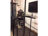 Power Tower - Max Fitness Brand - £25
