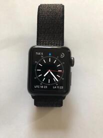 Apple Watch 3 GPS 38mm