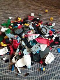 Mixed Lego boundle