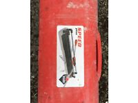 Rubi Speed Plus 62 Tile Cutter