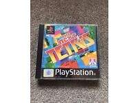 Sony Playstation 1 - The Next Tetris