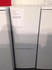 Refurbished currys essentials fridge freezer
