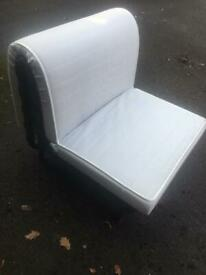 Chair bed great condition