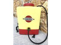 Hardi 20 litre Backpack sprayer