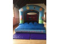 11ft x 14ft Bouncy Castle
