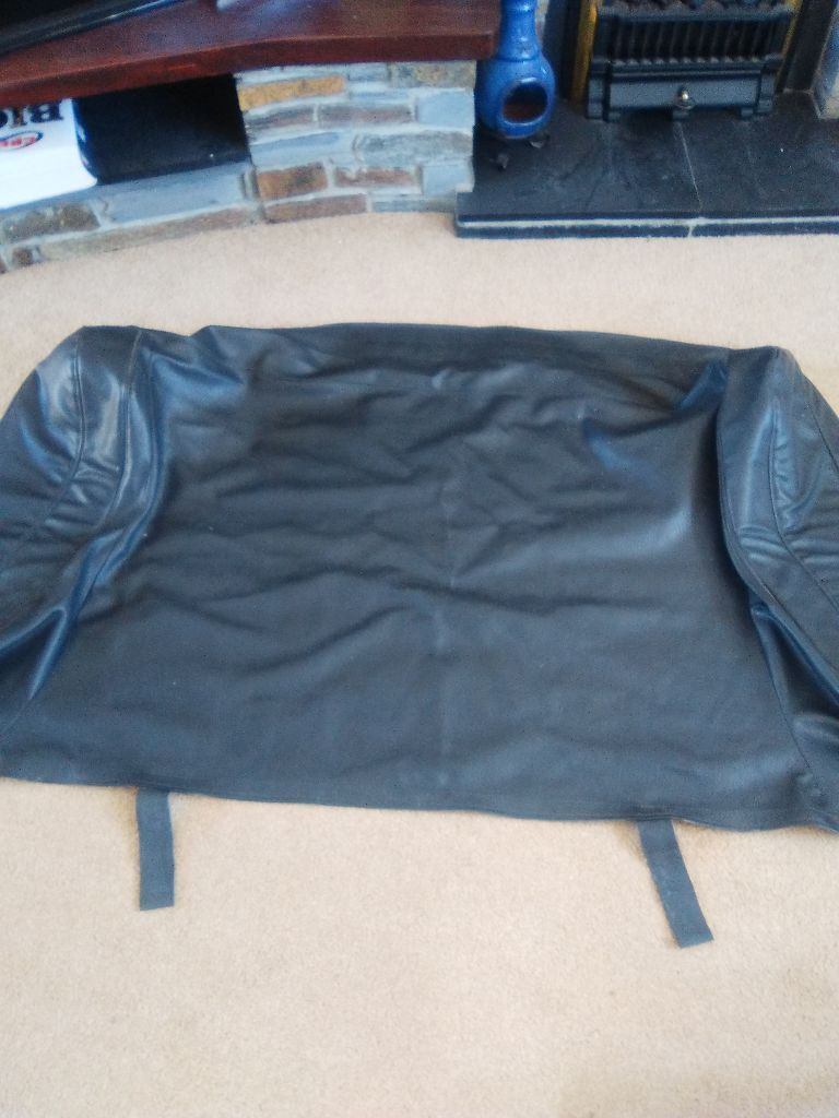Tonneau Cover For Vw Golf Cabriolet Mk1 In Paignton