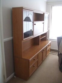 CABINET FOR FRONT ROOM.