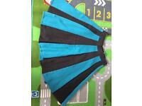 Skirts and Party dress Size M (12)