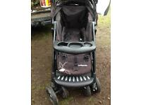 Mother care buggy!!