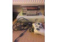 Xbox 360 6 games