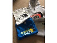 Boys North Face Bundle