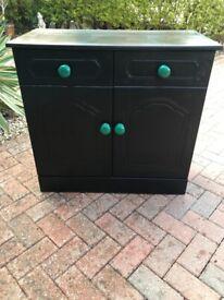 Delightful small storage cabinet