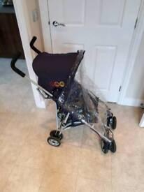 Koochi pushchair stroller