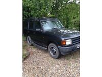 Spare and repaires 300tdi 98 £600 Ono