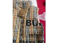 Burberry HorseFerry Gilet Puffer Vest - Rrp £890 - BWNT - Jacket Coat