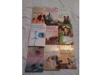 Bundle of children's books by Michael Morpurgo