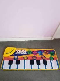 Musical Toy Mat