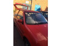 VW POLO 1.L need gone!!