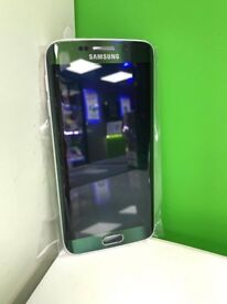 SAMSUNG GALAXY S 6 EDGE SIM FREE IN GREEN EMERALD COMES WITH CHARGER AND THREE MONTHS WARRANTY