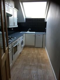 UNFURNISHED 2 BED, FIRST FLOOR FLAT FOR RENT IN INVERURIE