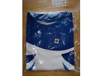 4 NEW t shirts Size: SMALL 100% cotton