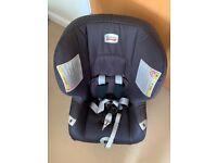 Britax Baby Car Seat - USED