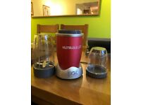 NutriBullet Ultimate Blender