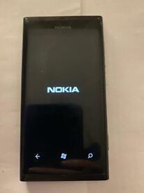 Nokia lumia 800 16gb unlocked all networks