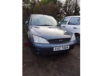 2005 FORD MONDEO 2.0 TDDI BREAKING FOR PARTS