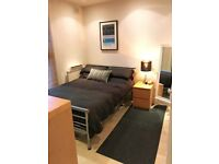 Two rooms available to rent in Four bedroom house in quiet street in Kentish Town